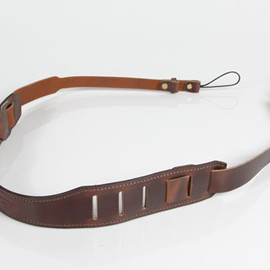 Tanner Goods - Leather Camera Strap