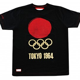 THE OLYMPIC MUSEUM - Tokyo 1964 T-shirt