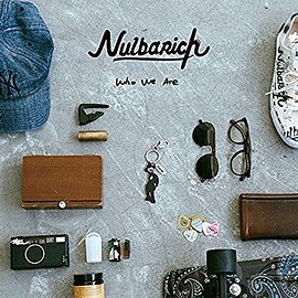 Nulbarich - Who We Are(通常盤)