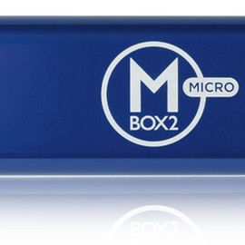 Digidesign - MBox2 micro