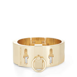 BCBG MAXAZRIA - Metal Toggle Bracelet