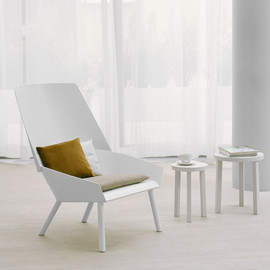 e15 - Lounge Chair / Stefan Diez