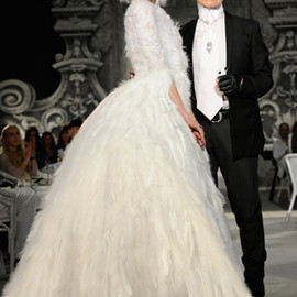 CHANEL - autumn / winter 2012-13 haute couture collection