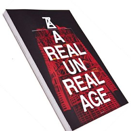 ANREALAGE(アンリアレイジ) - A REAL UN REAL AGE 10th BOOK