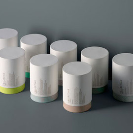 Yauatcha - Yauatcha Packaging