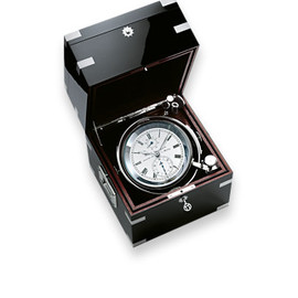 Wempe - Unified Mechanical Chronometer with Manufactory Caliber 5