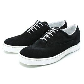 PUMA  by hussein chalayan URBAN DECON LO SUEDE WN'S