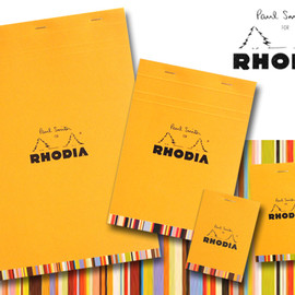 RHODIA - Paul Smith for RHODIA