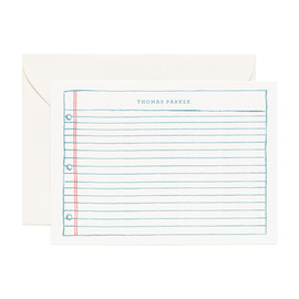 Rifle Paper Co. - Lined Paper Note Cards