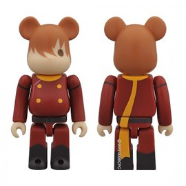 MEDICOM TOY - BE@RBRICK サイボーグ009