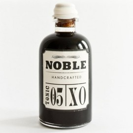 NOBLE - Tonic 05: XO Refined Finishing Vinegar
