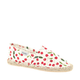 soludos x we are handsome printed espadrille