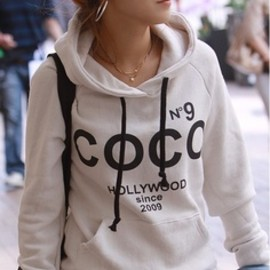 CHANEL - Chanel hoodie
