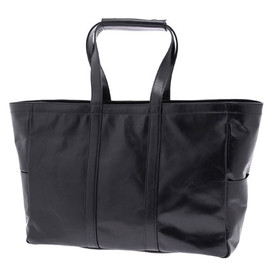 PORTER - Shape: Tote Bag (Available in Black and Brown)