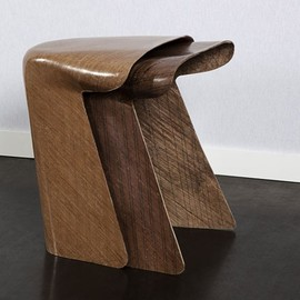 Trust in Design - Toul stool