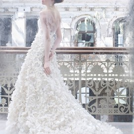 Lazaro - Wedding dress