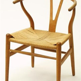 Hans Wegner - Wishbone Y Chair, original, 1949 edition