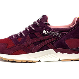 "asics - GEL-LITE V ""Dried Rose"""