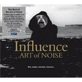 Art Of Noise - inAuence