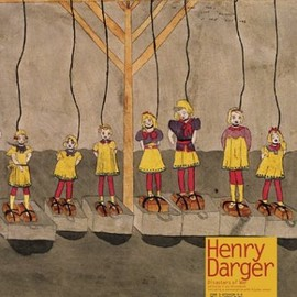 Henry Darger - Henry Darger: Disasters of War