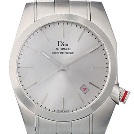 DIOR HOMME - CHIFFRE ROUGE CD084511