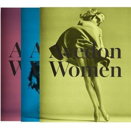Richard avedon - Women