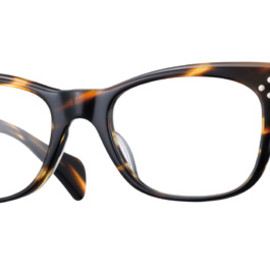 OLIVER PEOPLES - ASTRA COCO