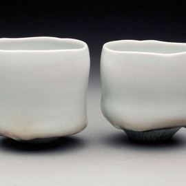 Noel Bailey - cups, ceramics