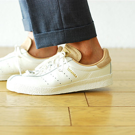 adidas originals - TOPANGA CLEAN