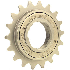 ACS - Crossfire single freewheel