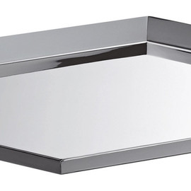 christofle - archittetura tray/ gio ponti