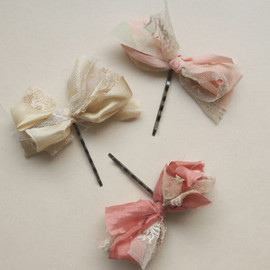 Emma Cassi - Kids Hair Bows