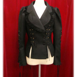 ALICE and the PIRATES - Madame Isabelle jacket