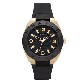 MARC BY MARC JACOBS - Royal black/gold