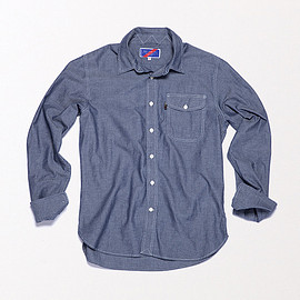 Best Made Company - The Chambray