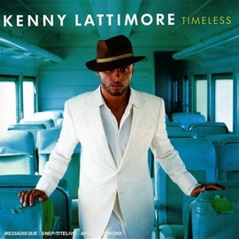Kenny Lattimore - Timeless