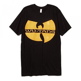 BEAMS - ROCK TEE / WU-TANG C.R.E.A.M