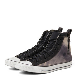 Long Journey - Side Zip Sneaker