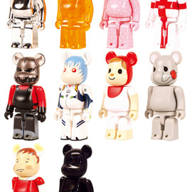 MEDICOM TOY - BE@RBRICK SERIES 13