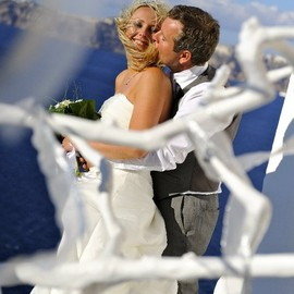 Santorini island Weddings | Astarte Suites hotel - Santorini island Weddings | Astarte Suites hotel