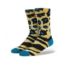 STANCE - HIDE (Yellow)