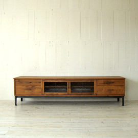 TRUCK FURNITURE - GATTO SIDEBOARD