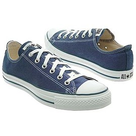 Converse  - All Star (Navy)