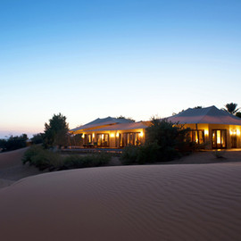 Dubai - Al Maha Desert Resort & Spa