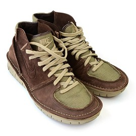 NIKE - Considered Mid Baroque Brown