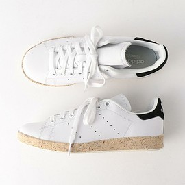 adidas - STAN SMITH LUXE W
