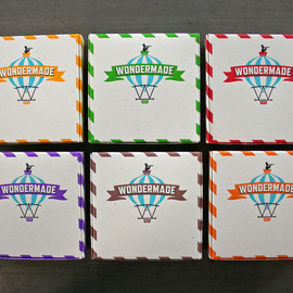 Wondermade Marshmallow Packaging