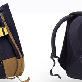 Côte&Ciel - Twin Touch Isar Rucksack