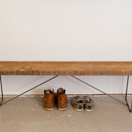 Dylan Design Company - Simple Bench