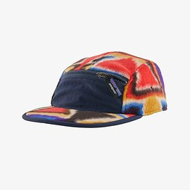 patagonia - Synchilla® Patch Cap / Vision Quest Big: Catalan Coral (VQBC)